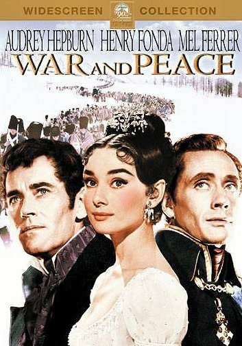 1956 War and Peace